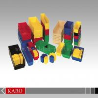 Buy cheap Kinds of Plastic Storage Bins from wholesalers