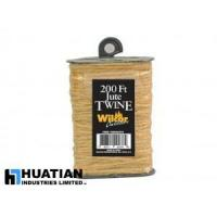 Wholesale 200ft Jute Twine Rope on Winder with Cutter from china suppliers