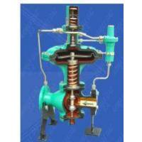 Wholesale Industrial gas pressure regulator RPA3 type from china suppliers