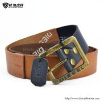 Buy cheap Male Leather Belt Divided Parts-JDMA13162 from wholesalers