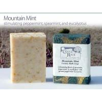 Peppermint Soap - All-Natural Handmade Mint Soap. Manufactures