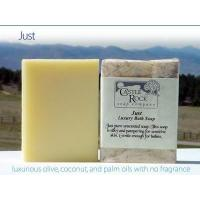 Unscented Soap Fragrance Free - All Natural Handmade Soap Manufactures