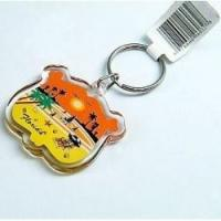 Buy cheap Photo Keychain personalized photo keychains,keychains photo from wholesalers