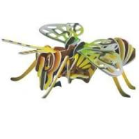 Buy cheap Educational Toy Insect 3D Puzzle/Animal Toy from wholesalers