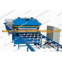 RFT 27-190-950 high speed tile forming machine