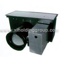 Buy cheap Raised Floor Ground Single Cold Type Variable Air Volume Terminal from wholesalers
