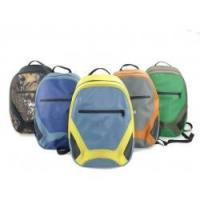 Buy cheap outdoor waterproof backpack for go to school from wholesalers