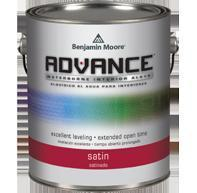 Buy cheap ADVANCE Waterborne Interior Alkyd Paint from wholesalers