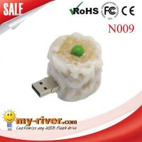 Snack USB flash drive Manufactures
