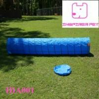 Buy cheap Dog Agility Tunnel 2M from wholesalers