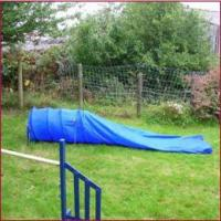 Buy cheap 5 Circles Dog Agility Tunnel from wholesalers