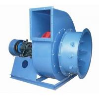 Buy cheap Y5-48 centrifugal draught fans for boilers from wholesalers