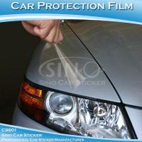 Buy cheap Car Paint Protective Vinyl Film from wholesalers