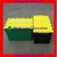 Wholesale Box & Crate 370 Plastic Crate 370 Plastic Crate from china suppliers