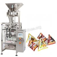 Buy cheap Measuring Cup Type Packaging Machine Introduction from wholesalers