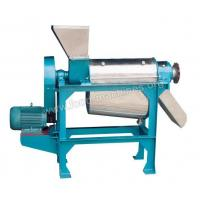 Spiral Juice Extractor Introduction Manufactures