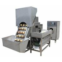 Automatic Onion Peeling &Root CuttingMachine Manufactures