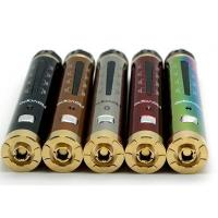 Wholesale Both voice and manual control, Led light DBTwist,ego c twist battery with 510 thread from china suppliers