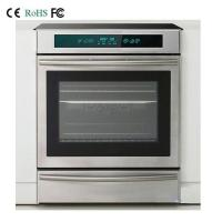 Buy cheap Slide in range cooker with induction hob induction range cooker from wholesalers