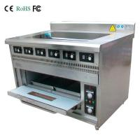 Buy cheap Slide in induction range from wholesalers