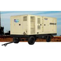 Wholesale 750-1500 CFM High-pressure compressors from china suppliers