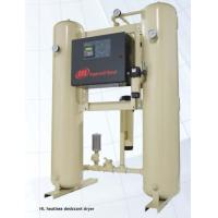 Buy cheap Ingersoll-Rand Heatless purge desiccant dryer product