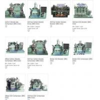 Buy cheap CO2 Compressor from wholesalers