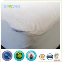 Buy cheap Waterproof Crib Mattress Pad/Protectors 2 Pack - For babies from wholesalers