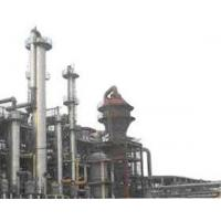 Buy cheap Distillation recovery tower from wholesalers