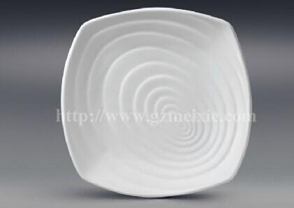 """Quality Square plate 7/9""""/10""""/11""""/12"""" for sale"""