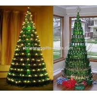 Buy cheap Christmas Shiny Tree/Christmas Light Tree from wholesalers