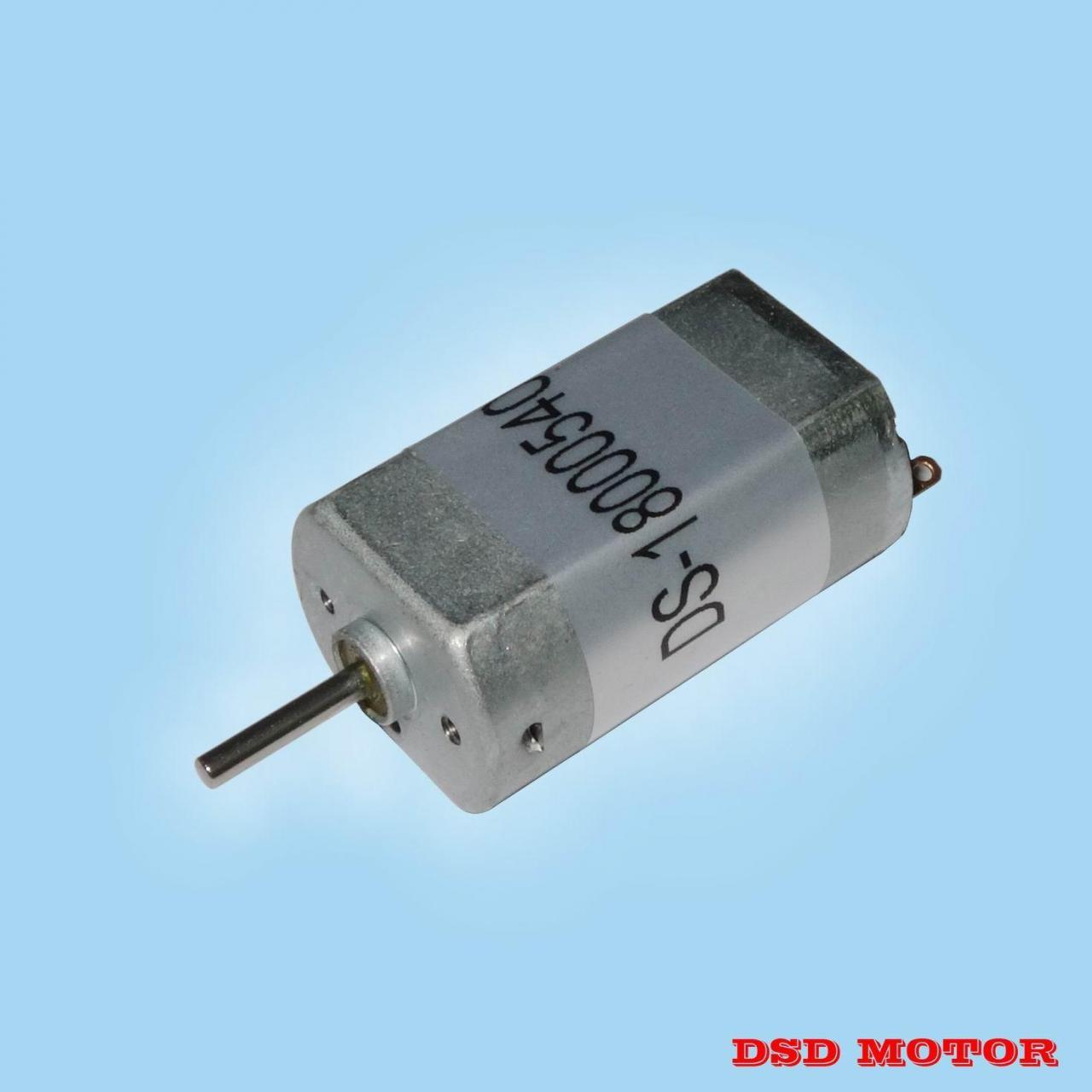 Wholesale DS-180 15mm 180 Motor DC 2.4V 24V from china suppliers