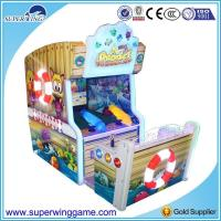 Wholesale Redemption Game Machine Protect submarine from china suppliers