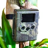 Buy cheap IP54 waterproof rohs ce approval infrared remote wild game camera for hunting from wholesalers