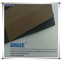 Wholesale Aidmer78-052G GRAPHITE FILLED PTFE SHEET from china suppliers