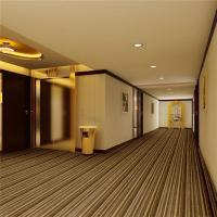 Buy cheap Cheap wholesale 100% polypropylene machine made hotel and office carpet tile from wholesalers