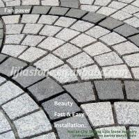 Buy cheap Stone Pavings - Landscaping stone from wholesalers