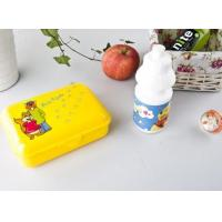 Wholesale lunch box with water bottle from china suppliers