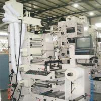 flexography printing machine a Manufactures