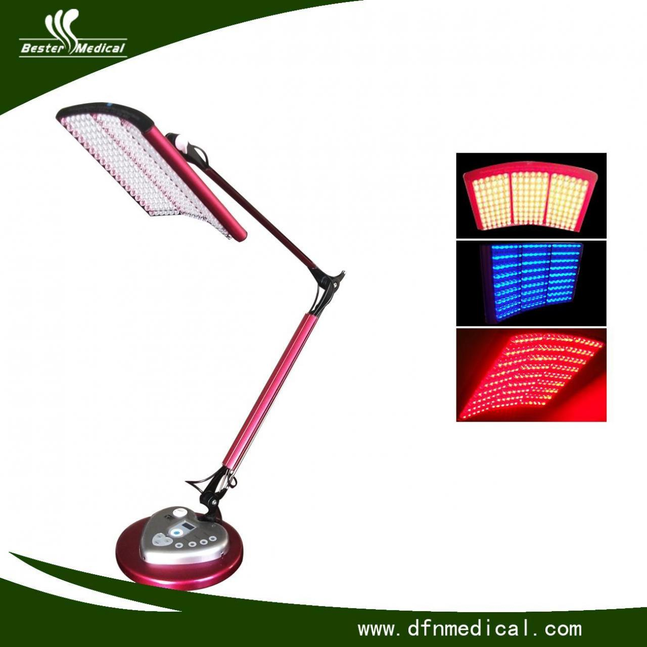 Wholesale English beauty products led machine for skin rejuvenation 3pdt foot switch from china suppliers