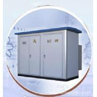 Buy cheap Fully-sealed Impact Prefabricated Substation from wholesalers
