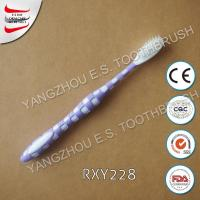 Wholesale adult toothbrush RXY228 from china suppliers