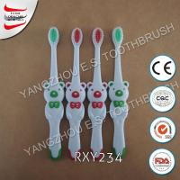 Wholesale kid toothbrush RXY234 from china suppliers