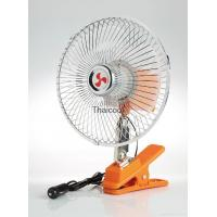Buy cheap 6 oscillating fan from wholesalers