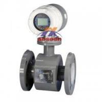 China Intelligent gas Electromagnetic flowmeter on sale