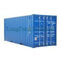 Wholesale 20ft Shipping Container from china suppliers