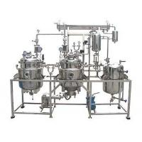 Buy cheap lab herb Extractor and concentrator from wholesalers