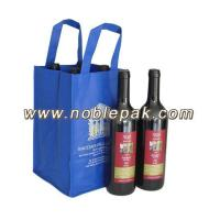 Wine non woven bag Manufactures