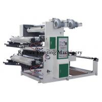 competitive price non woven printing machine