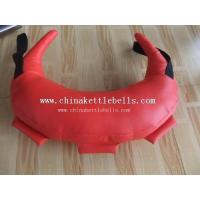 Buy cheap Sandbags Synthetic strong bulgarian bag from wholesalers